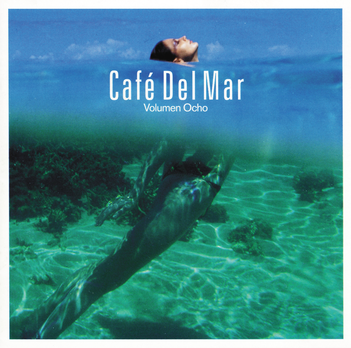 "Cafe Del Mar; Volumen Ocho, (Manifesto Records, 2001.) : 13 years old, but the sounds still ever so relevant, contemporary and elegant.  On  this eighth instalment -  it truly represents the first ever downtempo and chill out title to have made an attempt to drift away from a basic, go-to holiday compilation but instead - an intimate  sonic journey towards something that sounds altogether insightful and ""personal""."