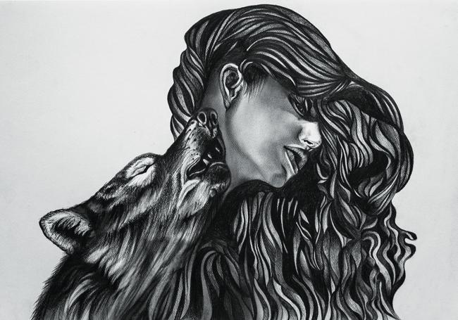 Jenna Coverly Brisbane Illustrator The Analogue Project