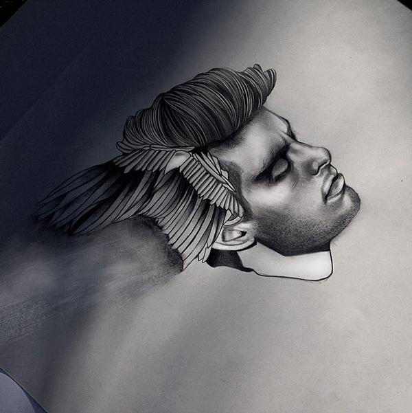 Jenna Coverly Brisbane Illustrator