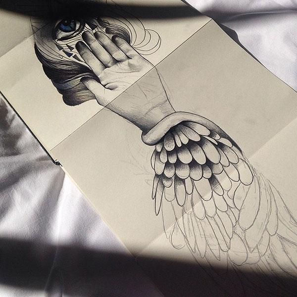 Jenna Coverly - Brisbane Illustrator