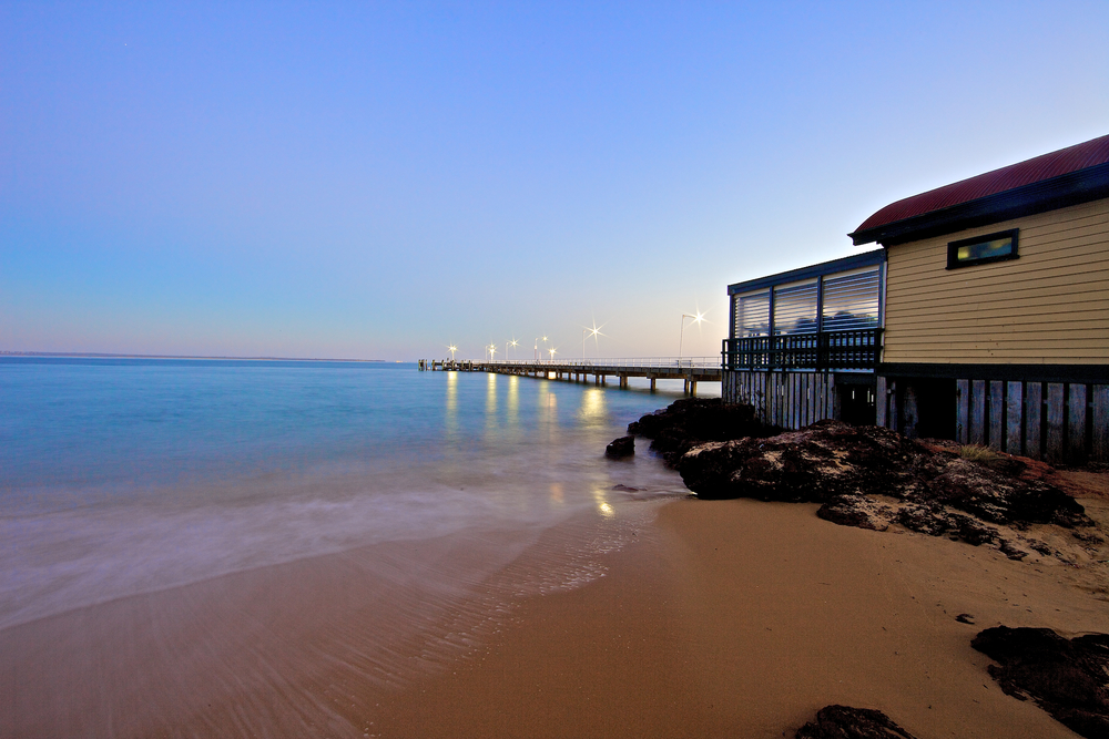 shop and jetty.  Cowes, Phillip Island.jpg