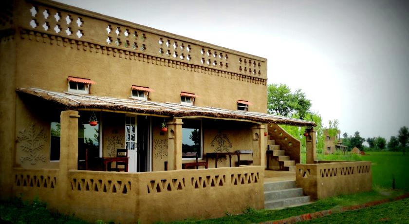 3 farm stays to stay the desi way this diwali go caribou - Desi Home Pic