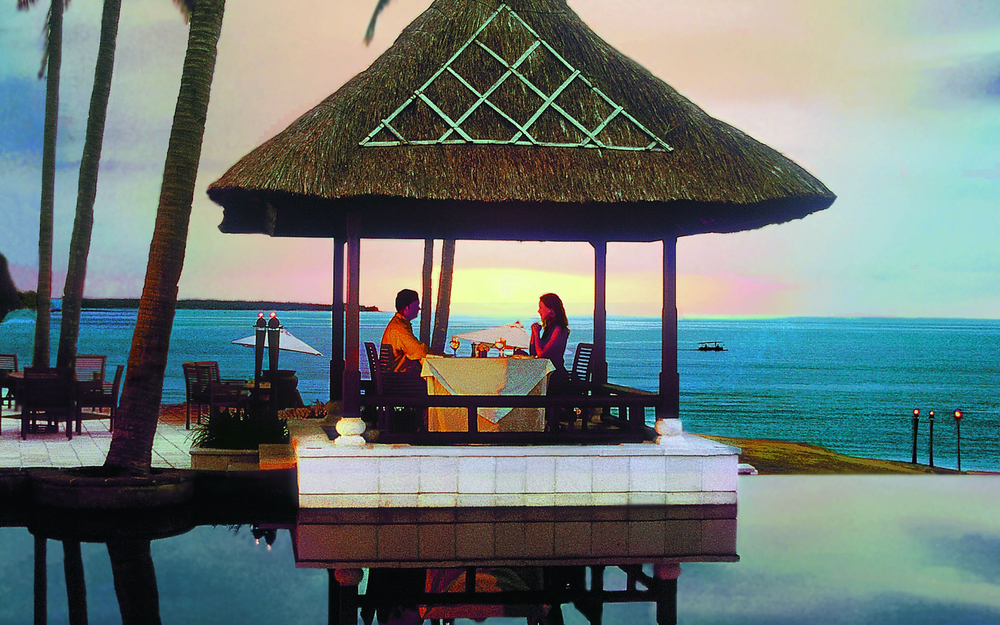 Image Credit: The Oberoi, Lombok