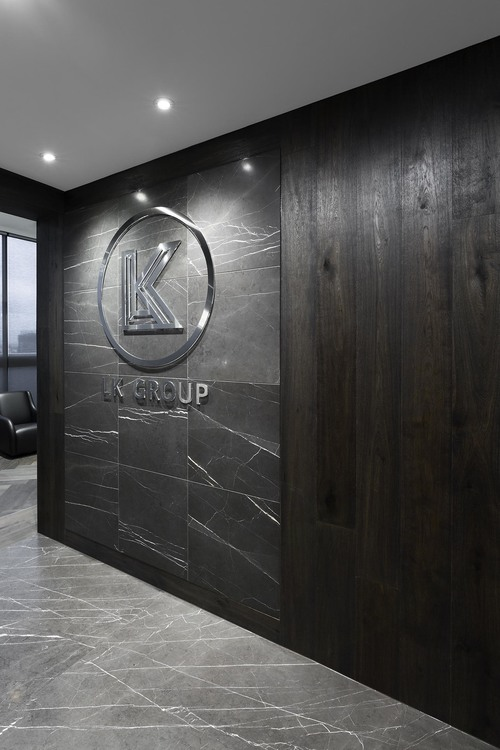 lk group commercial corporate office designers in melbourne