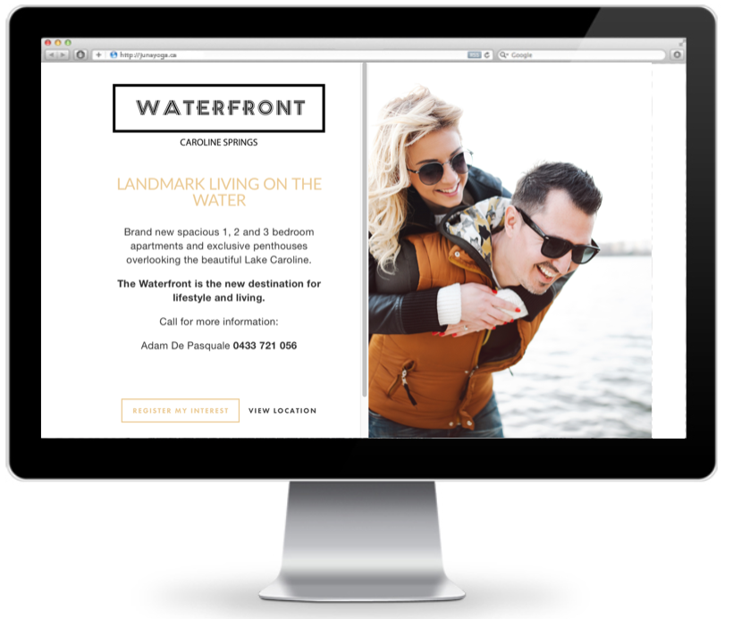 Waterfront_website