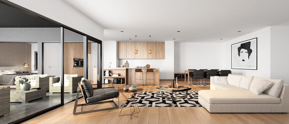 Waterfront Caroline Springs | Interior Design Branding/Marketing Plan Optimisation Display & Property Development Interior Design u0026 Marketing