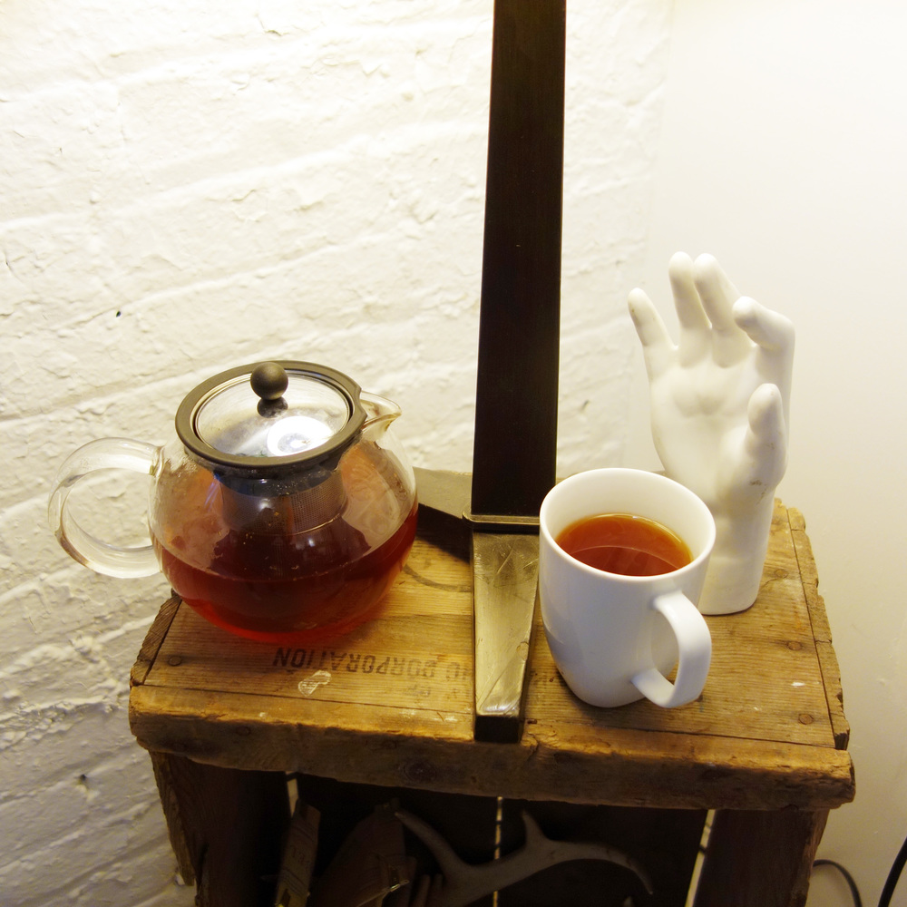 Bellocq Tea, Brooklyn, NY.