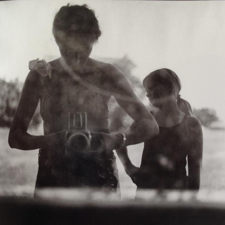 Susan Paulsen, Block Island, 1997.