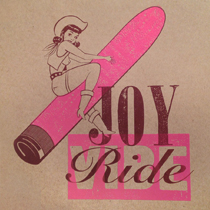 Joy Ride by Nick Knight