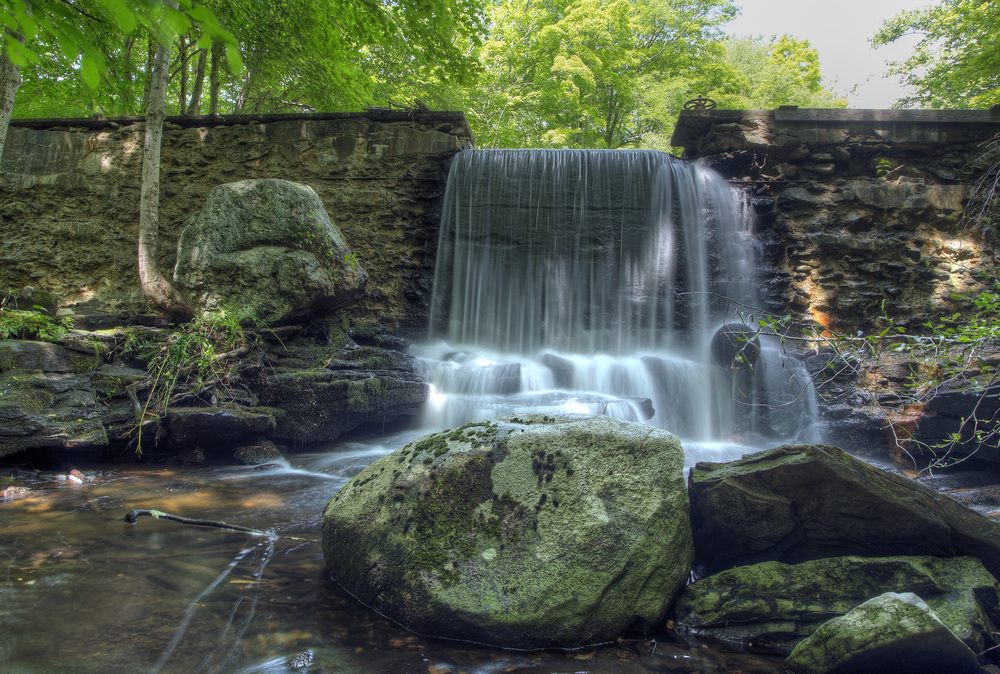 Leesville Road Waterfall.jpg