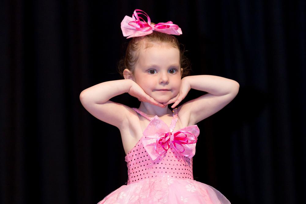Charlee - Ballet