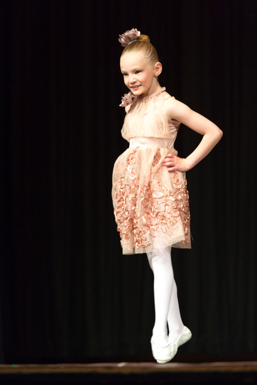 Evangeline Ballet
