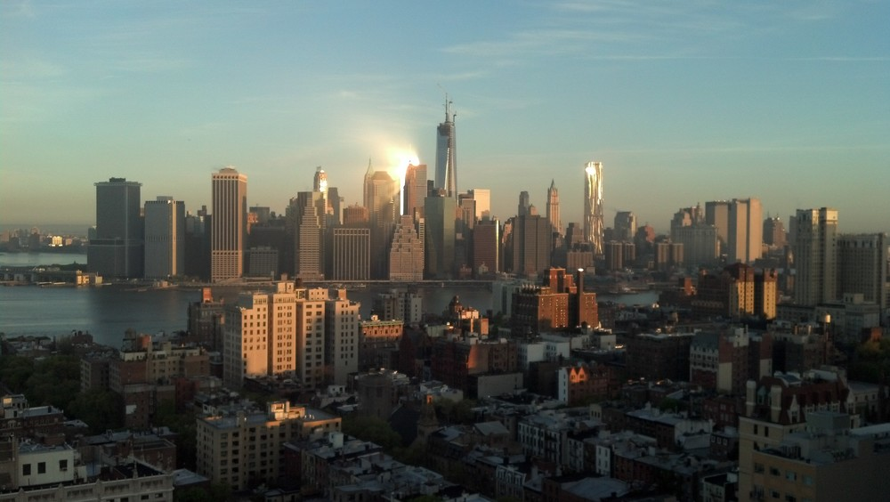 2013 05.07 Lower Manhattan sunrise.jpg