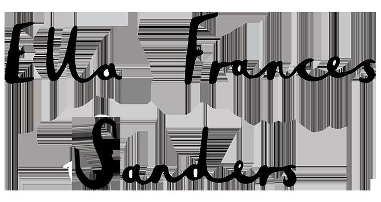 Ella Frances Sanders — 11 Untranslatable Words From Other Cultures