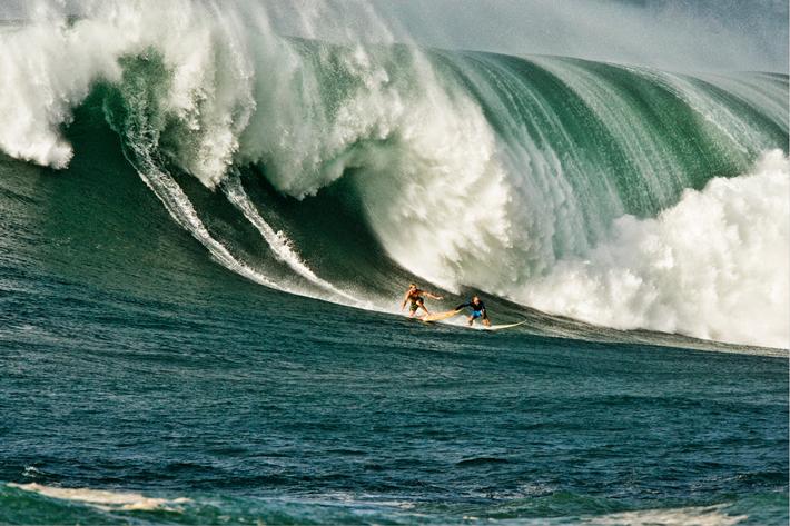 ode to the ocean waimea bay hawaii wvae