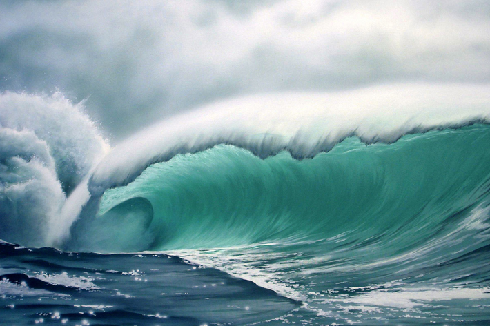 ode to the ocean oahu hawaii north shore wave