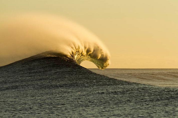 ode to the ocean namotu island fiji wave