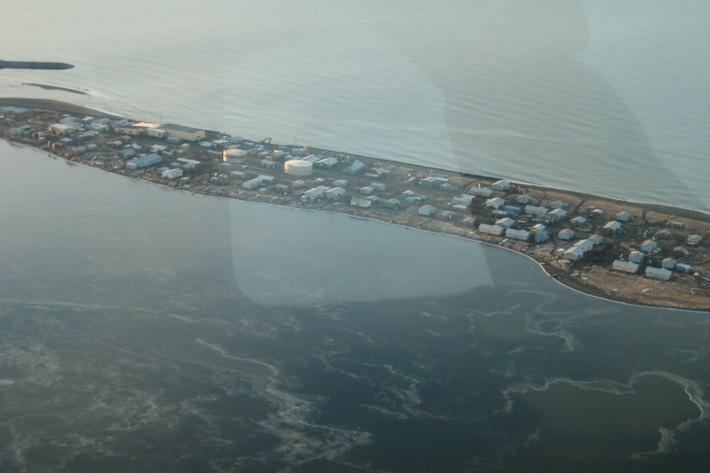 kivalina alaska community