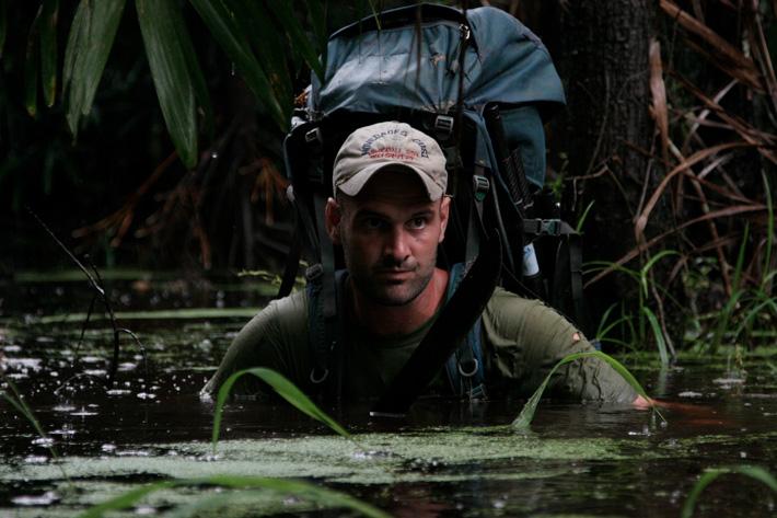 ed stafford amazon walk river expedition
