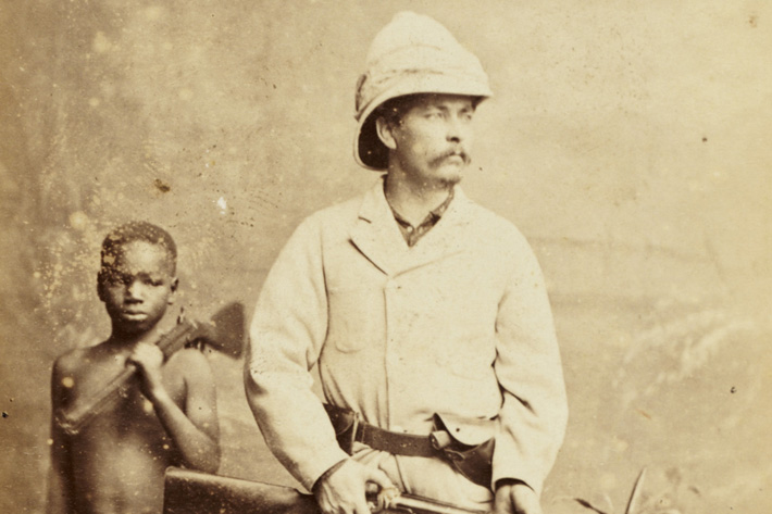 henry morton stanley africa expedition