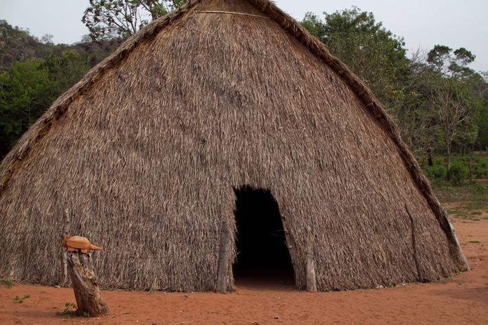 pai tavytera indians hut unusual homes