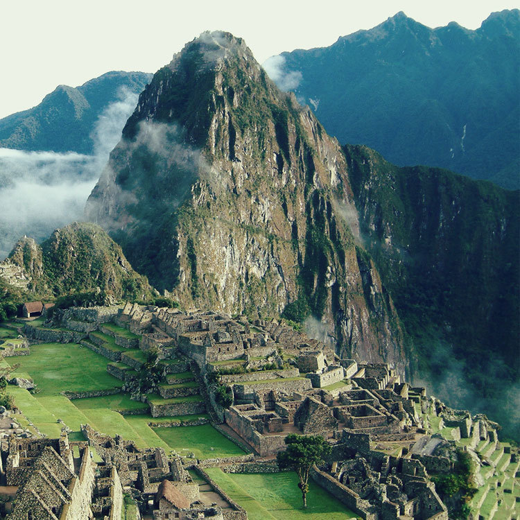 machu picchu, maptia, heather pringle
