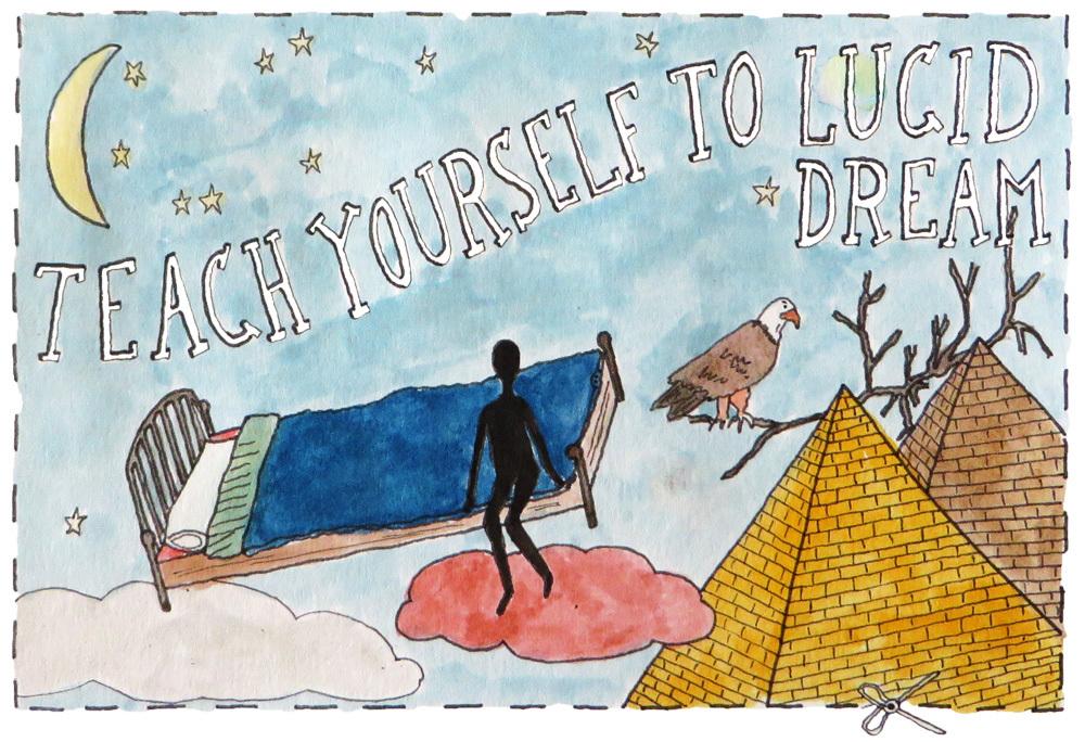 maptia, spontaneous explorer, lucid dreaming
