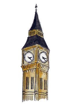 london, maptia