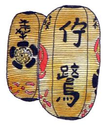 kyoto, maptia