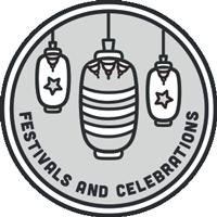 maptia, storytelling theme, festivals and celebrations