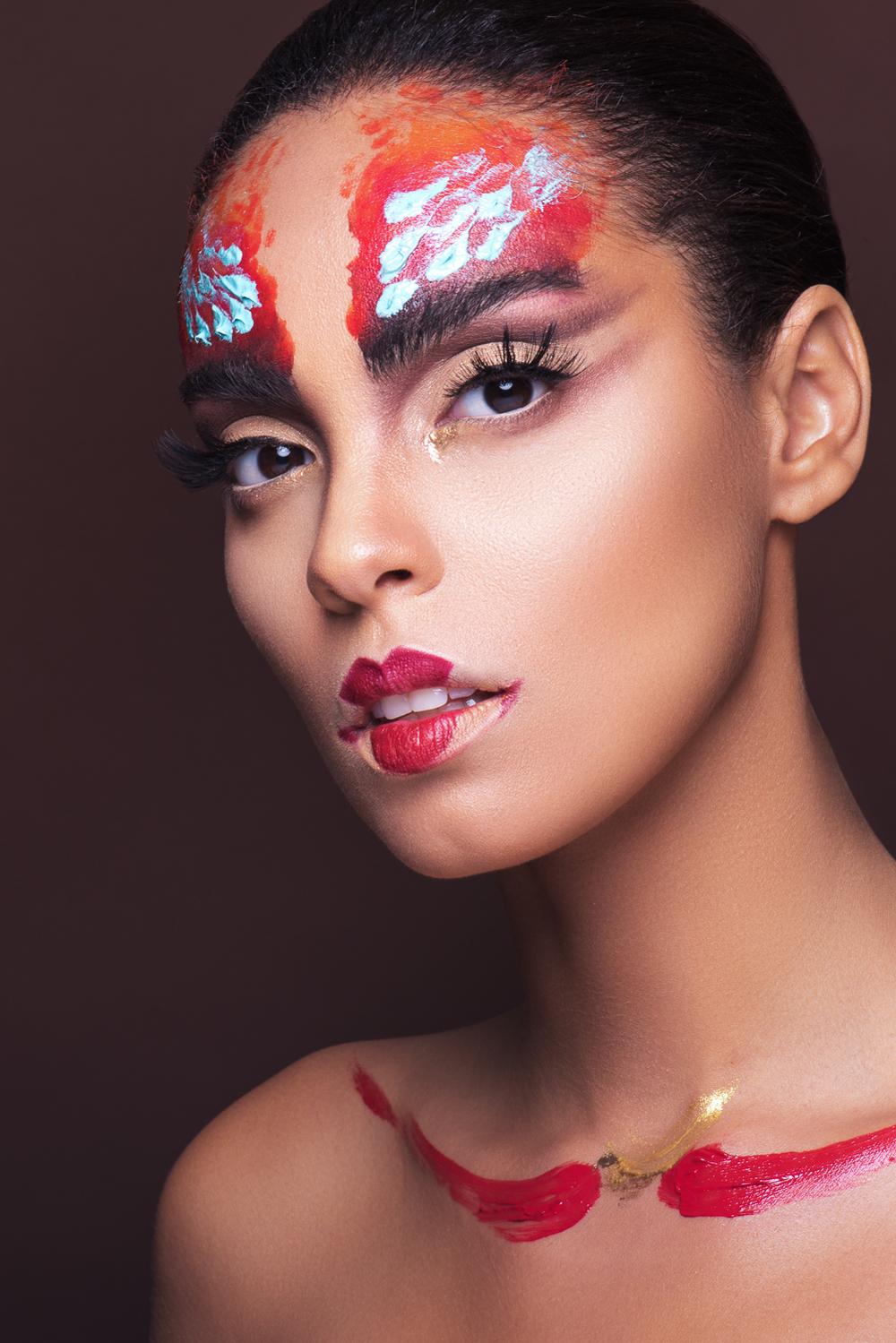 Los Angeles Beauty photographer - Beatriz fashion beauty 01.jpg