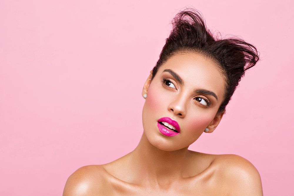 Pink beauty shoot with Beatriz.jpg
