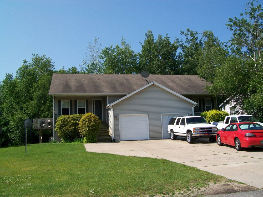 13264 and 13266 Wurtsboro Drive, Holland, MI 49424