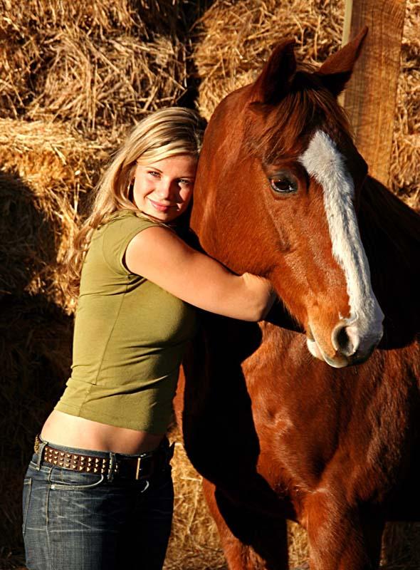 Kendar & Horse