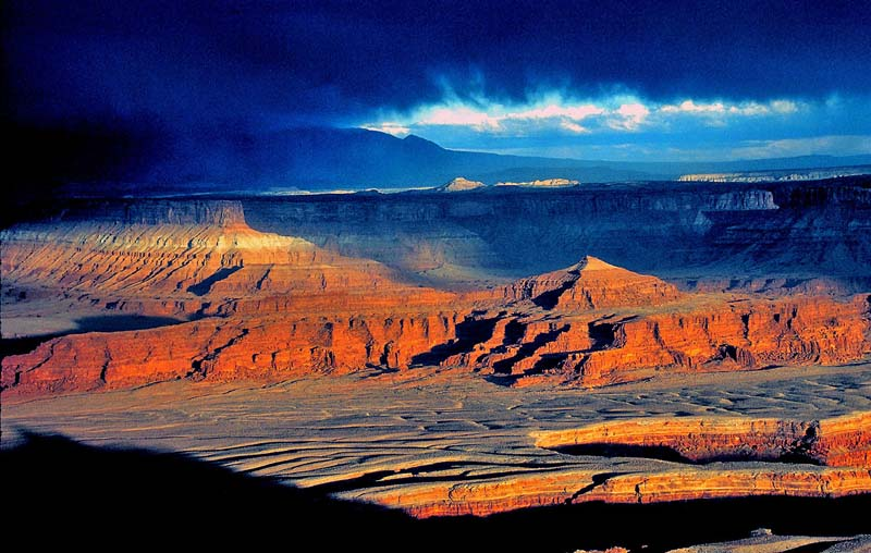 Valley of the Pharoahs, D.H.P, Moab