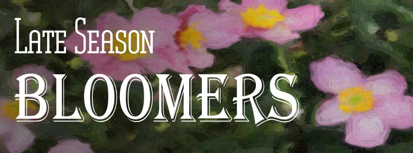 Late Season Bloomers