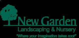 New Garden Landscaping & Nursery | Landscape, Design & Garden Centers
