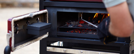 Fornetto Smoker Oven
