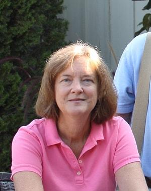 Linda Hilton