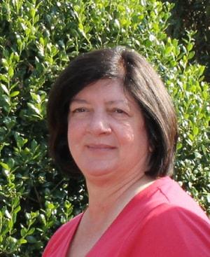 Debbie Sharpe