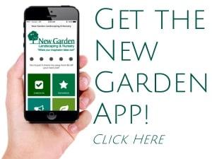 Get the New Garden App