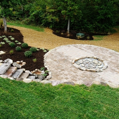 Landscape Design & Installation -