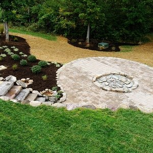 New garden landscaping winston salem landscape gallery6g workwithnaturefo