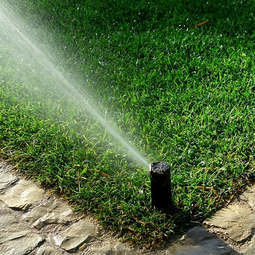 Irrigation & Landscape Lighting -