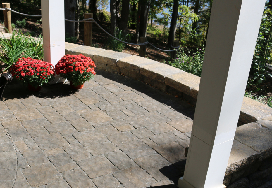Carriage Stone Patio
