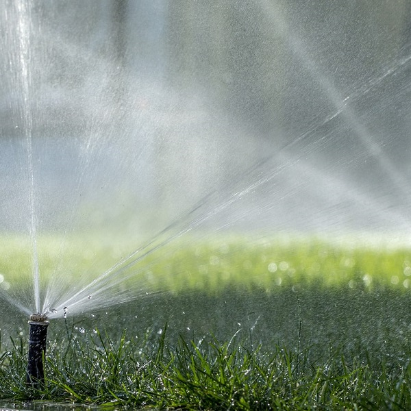 Irrigation & LightingServices -