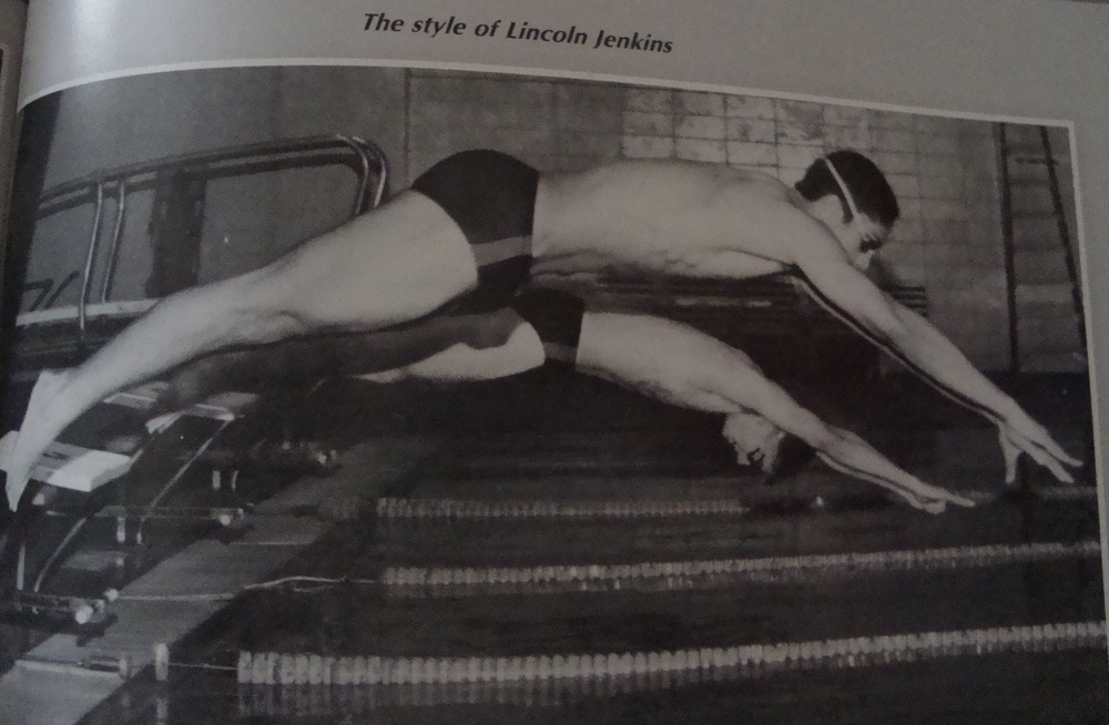linc diving
