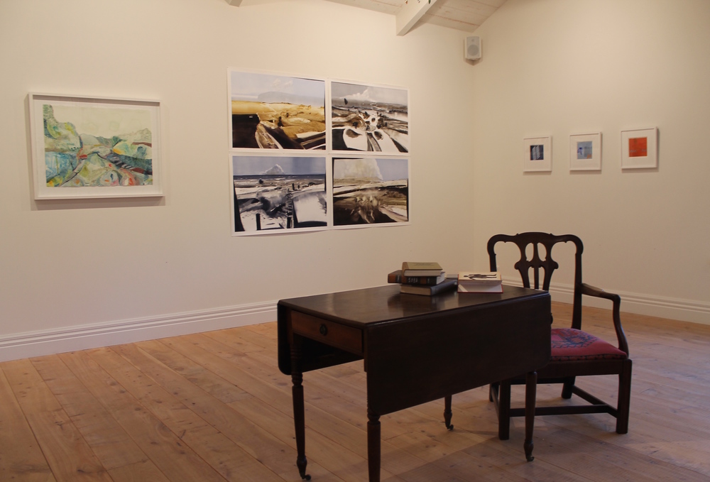 Works On Paper Show 2015