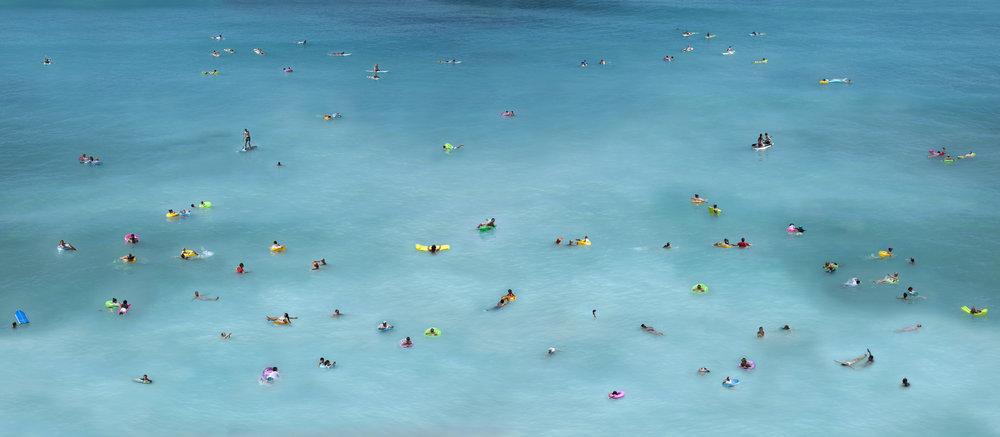Seaside Waikiki 2, 2016 Vivian.jpg