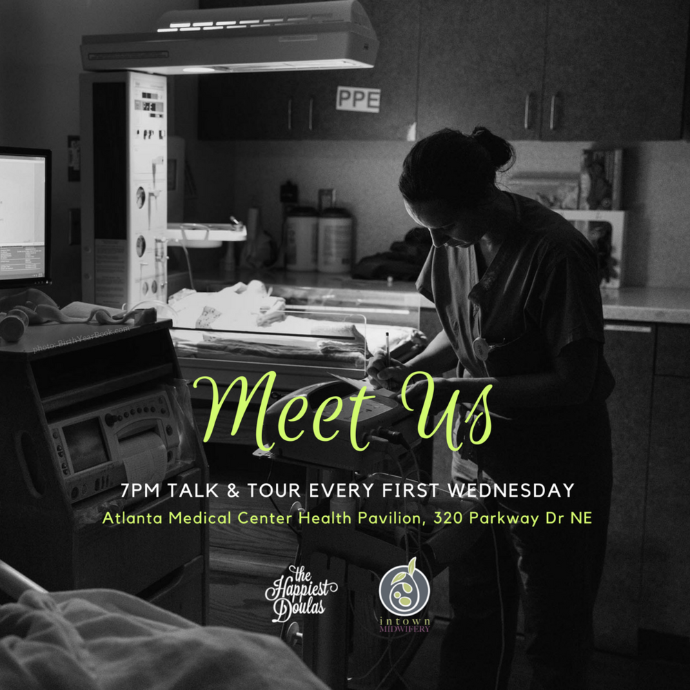 Event registration or RSVP is NOT required, just show up at 6:45-7pm at the Health Pavilion.Park in Lot K, which is directly next to the building, or park in the hospital's main parking garage located across the street. See you soon!